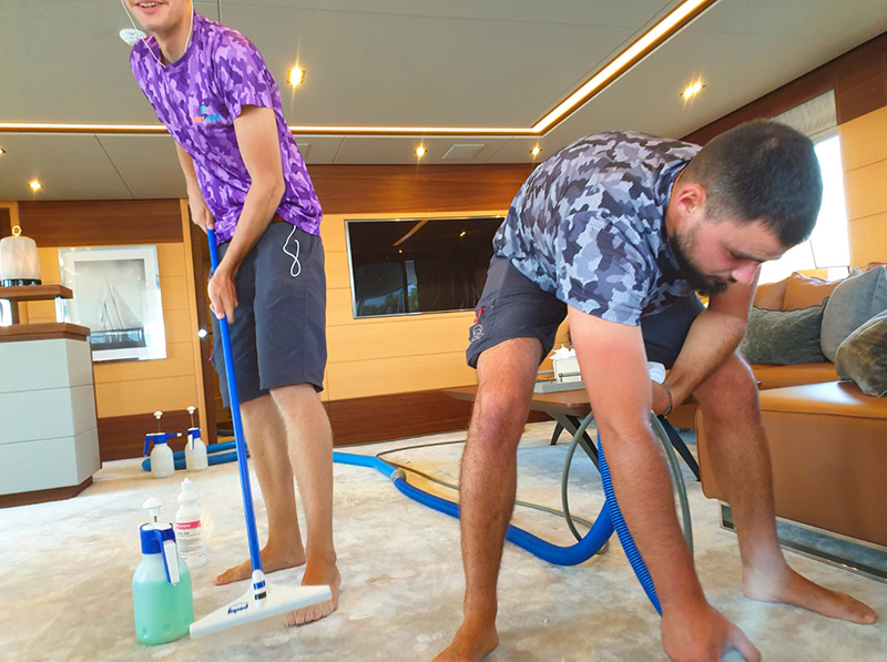 Carpet Cleaning Services That Will Enhance Your Home Or Business
